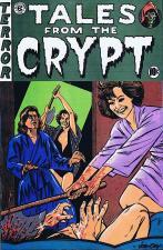 Historias de la cripta: Amor mío, córtame para siempre